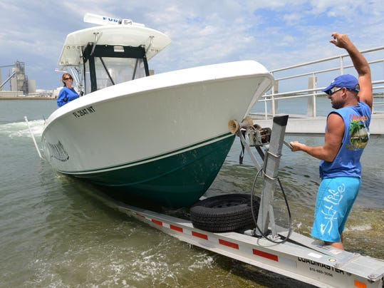 Fishing and boating licenses for Purchase florida fishing license