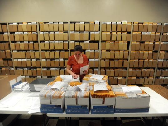 Lack of funding lots of paper burden nc courts - Administrative office of the courts ...