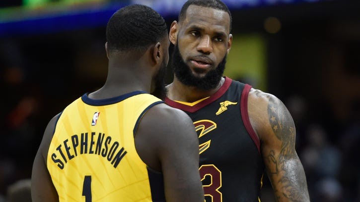 LeBron vs. Lance tale of the tape: Who's winning?