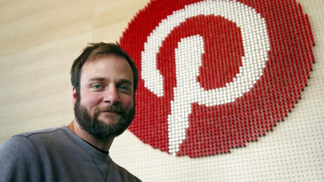 Evan Sharp, Pinterest co-founder and chief product officer. Pinterest plans to raise up to $1.47 billion in its initial public offering. The Digital scrapbooking site said in a Monday, April 8, 2019, regulatory filing that the offering includes about 86.3 million shares, priced between $15 and $17 per share.