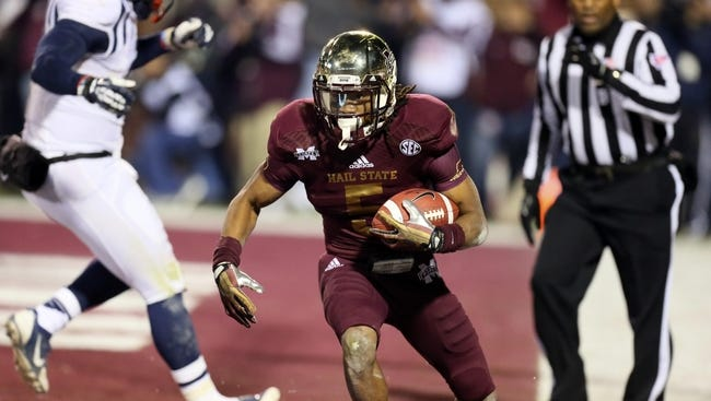 Former Mississippi State player Jamerson Love was arrested last week and charge with simple domestic violence.