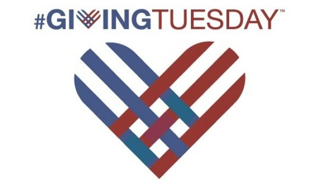#GivingTuesday is becoming an effective way to channel funds and services to those in need.