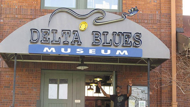The Delta Blues Museum will use a $1.6 million award to upgrade and improve permanent exhibits and expand offerings at its home in the historic Clarksdale freight depot.