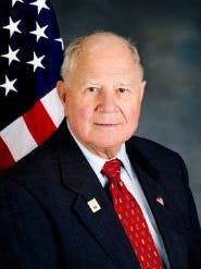 William J. Larkin Jr., 39th state Senate District