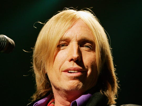 Gainesville, Fla., native Tom Petty rose to stardom, starting out with band Mudcrutch and eventually going on to a massive career with the Heartbreakers.