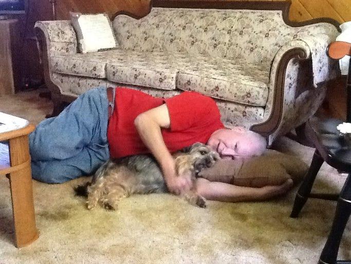 Daniel Kelley Jr., 69, of the Town of Chenango, died