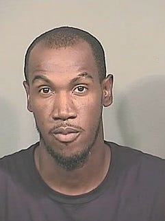 Cory Lamar Hall was arrested for having a relationship with a 15-year-old girl.