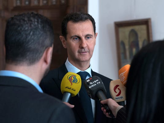 bashar assad 5 little known facts about the syrian president