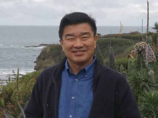 Tony Kim North Korea U.S. Prisoner