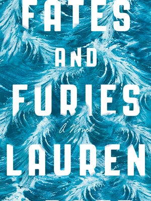 'Fates and Furies' by Lauren Groff