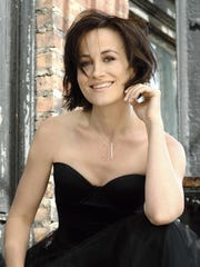 Adriana Zabala will sing the title role in Florentine