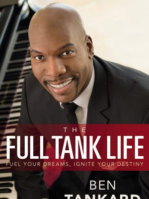 """The Full Tank Life"" by Ben Tankard."