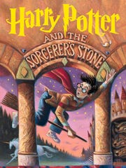 """Will J.K. Rowling's """"Harry Potter"""" series get your"""