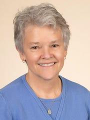 Danae Steele, Neenah alderwoman since 2018