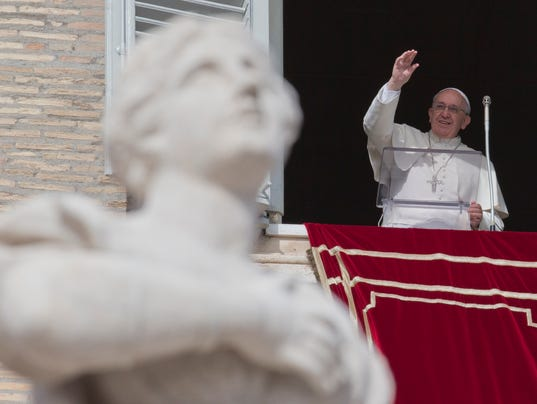 Pope Francis opens critical week for reform