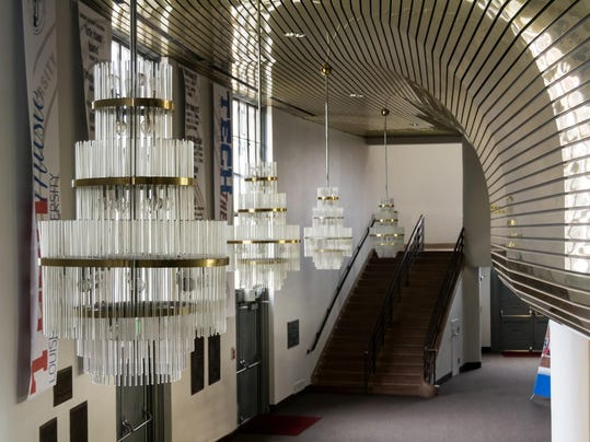 Louisiana Tech's Howard Center for the Performing Arts