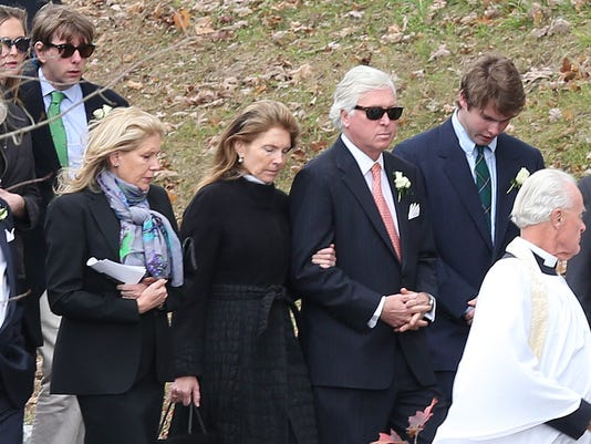 LOIS COLLEY FUNERAL