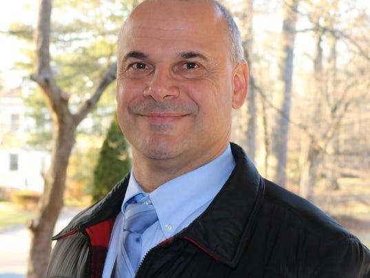 Adrian Navarrete