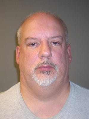Maple Shade first aid chief Joseph J. .Freed III was arrested and charged with allegedly stealing more than $118,000 from the agency over six years.