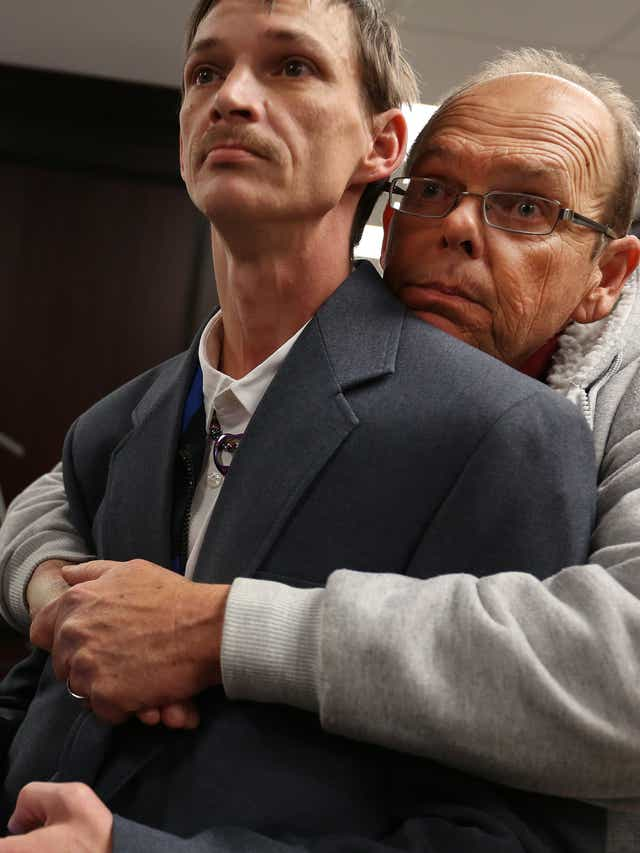 Ala Must Issue Marriage Licenses To Gays Judge Rules