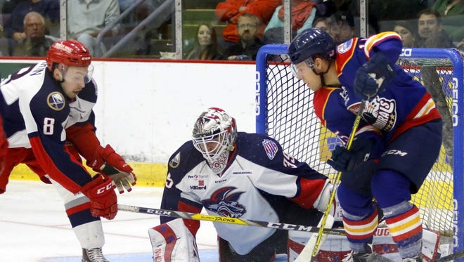 The Elmira Jackals will fold after the end of the season.