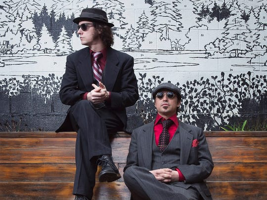 The Peculiar Pretzelmen return to play Oct. 1 at The Space Concert Club.