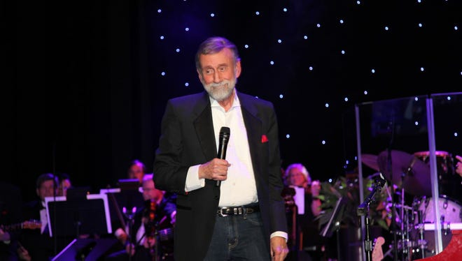 Ray Stevens unveiled his Ray Stevens CabaRay Showroom to friends and family with a grand opening event Jan. 10.