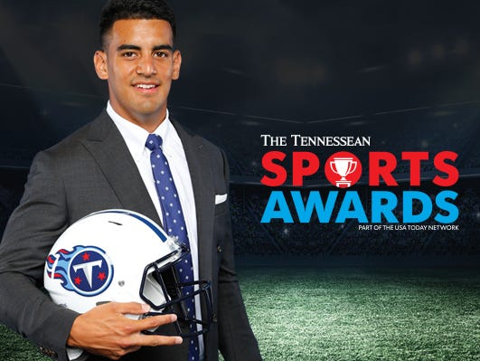 Join The Tennessean and guest speaker Marcus Mariota as we celebrate the best night in high school sports.