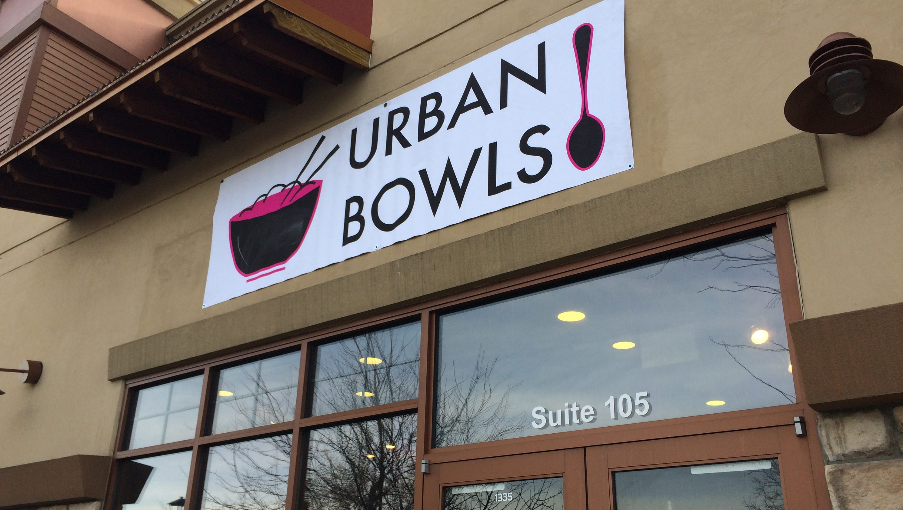 West Asheville Fast Food