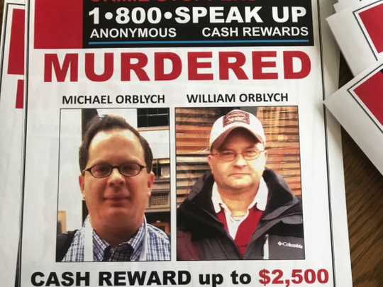 Crime Stoppers of Michigan is offering a $2,500 reward