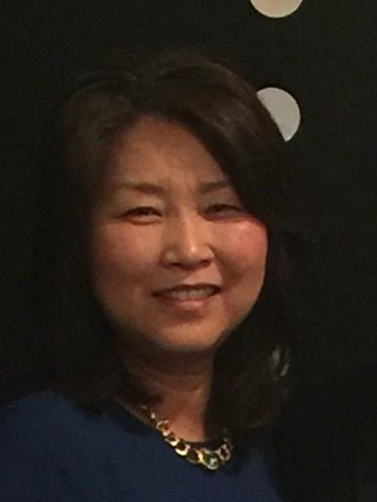 SFA 1017 Irene Chang MUG