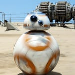 BB-8's got moves.