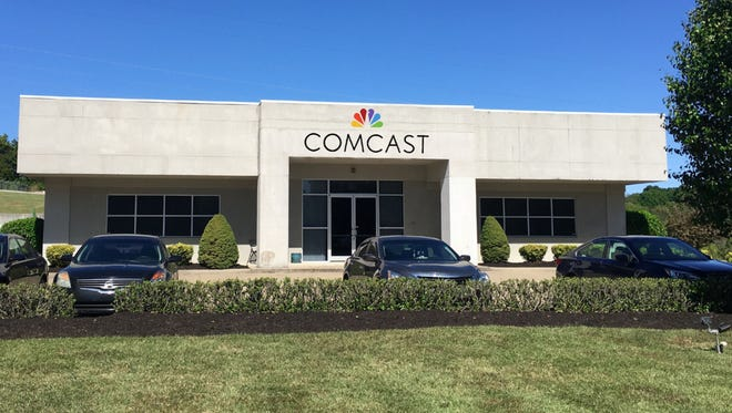 Comcast plants to consolidate its techincal offices in Gallatin and White House into a new location on Molly Walton Drive in Hendersonville next year.