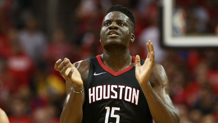 2018 NBA free agent tracker: Clint Capela, Marcus Smart among top players available