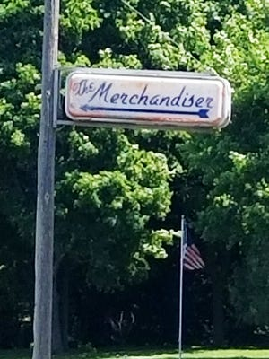 The Merchandiser Inc. recently published its last edition after 75 years.  [ANDREA DECKERT FOR MESSENGER POST MEDIA}