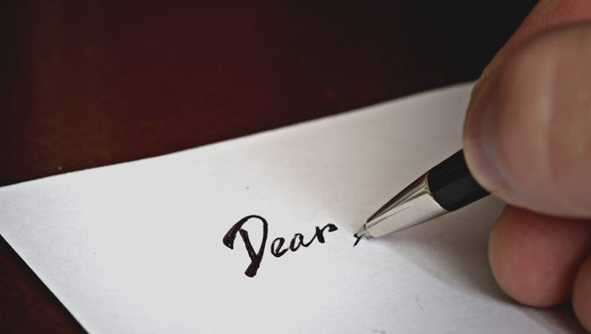 Dear Abby is written by Abigail Van Buren, also known as Jeanne Phillips, and was founded by her mother, Pauline Phillips. Contact Dear Abby at www.DearAbby.com or P.O. Box 69440, Los Angeles, CA 90069.