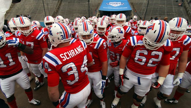 Louisiana Tech will need several players to step up after losing key players from last year's 9-5 team.