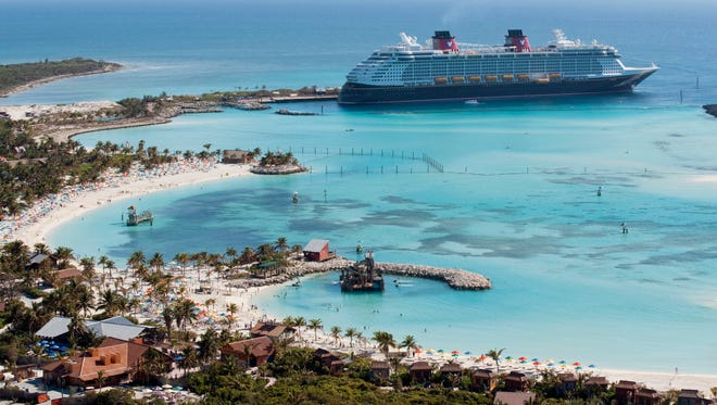 Hurricane Dorian Disney Cruise Line Updates On Bahamas Crew Concerns