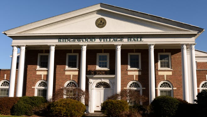 Ridgewood Village Hall