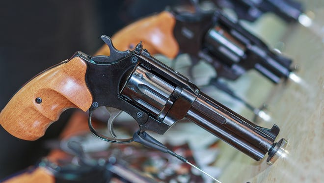 """Senate Bill 1122 would prevent areas from requiring a third party or the use of background checks in the """"private sale, gift, donation or other transfer of personal property."""""""