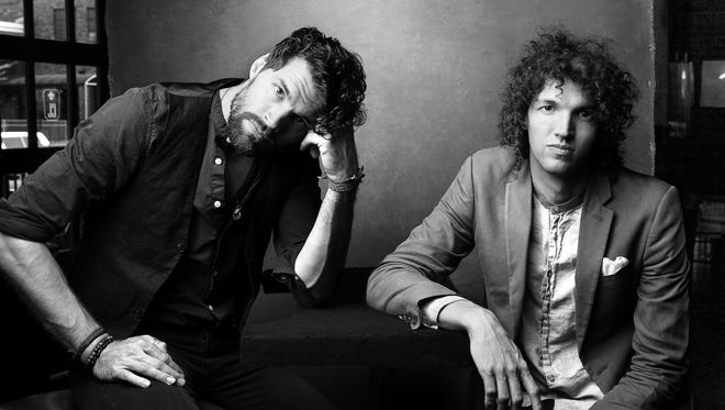 Christian act For King & Country will play at 7 p.m. Aug. 29 at the Oregon State Fair. General admission is free with fair admission.
