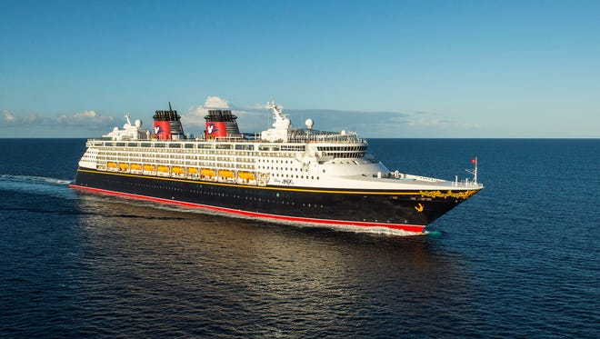 Disney Cruise Line's Disney Magic will play host to the next TCM Classic Cruise.