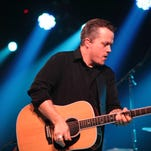 Jason Isbell put on a show for a crowd of 3,000 at the 62nd annual Jimmie Rodgers Music Festival in Meridian.