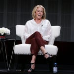 Chelsea Handler spoke Tuesday during a Netflix session at the Television Critics Association press tour.