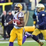 LSU running back Leonard Fournette returns for his sophomore season after rushing for more than 1,000 yards as a freshman.