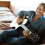 Vocalist and songwriter Michael Bolton will perform holiday classics and some of his best-known songs in Morristown.