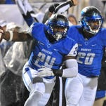 MTSU players look to impress NFL scouts at pro day