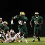 West High's Devontae Lane is thriving as team's running back