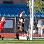 Barone's goal in 2OT pushes CV past Hempfield