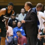Solari: November shows Spartans' strengths, weaknesses